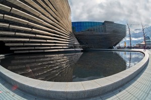 V&A Dundee – Reopening 27th August