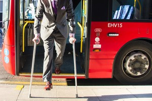 EHRC: Major Bus Company Commits to Significant Change for Disabled Passengers